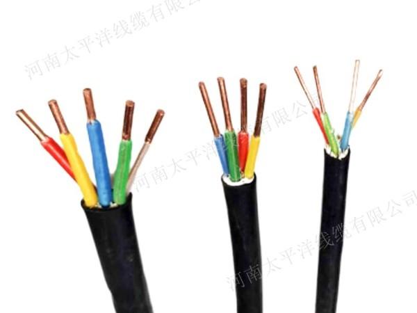 交联聚乙烯绝缘电缆yjv5*6