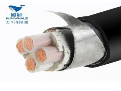 铠装电缆的作用