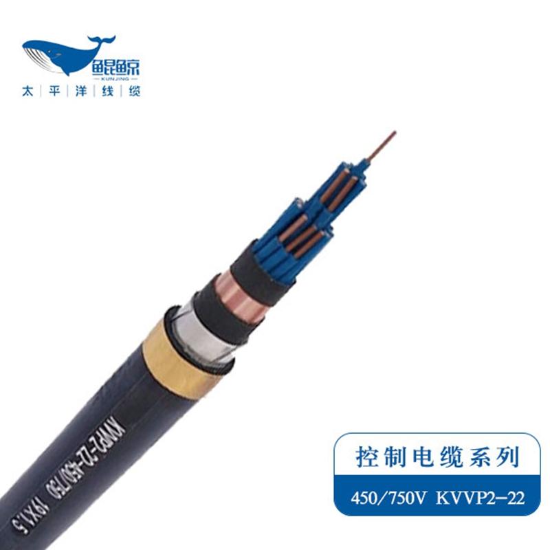 kvvp2-22电缆是什么意思