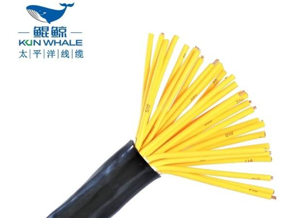 kvvp2、kvvp22、kvvp2-22电缆的区别