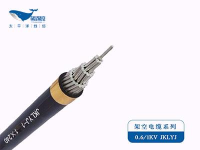 架空电缆系列JKLYJ,JKLGYJ 0.6/1KV,8.7/15KV,26/35KV