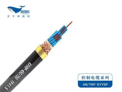 KVVP/yjvP控制屏蔽电缆