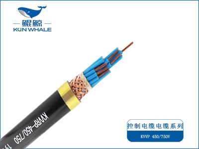 低压铜芯控制电缆厂家