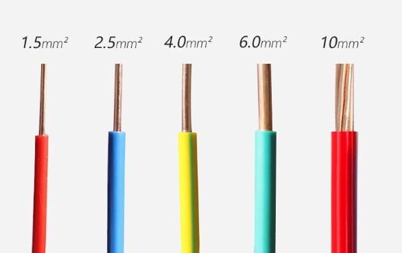 2.5平方铜线能带多少瓦