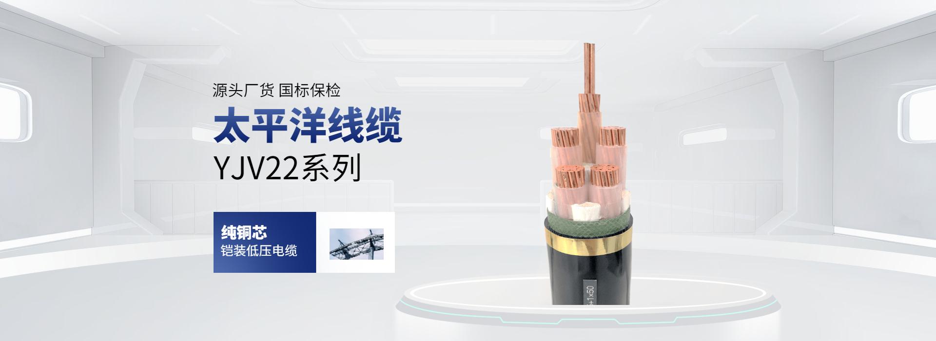 低压电缆yjv22-3*400电缆