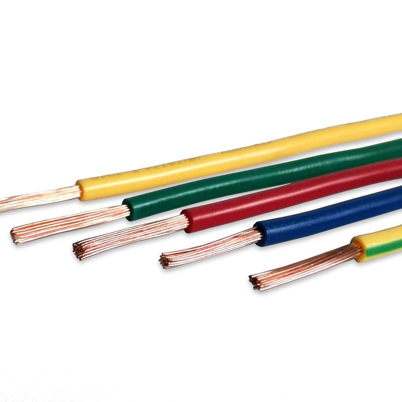 什么是低烟无卤电缆?无卤低烟电缆型号有哪些?