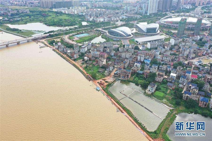 电力电缆确保防洪防汛站点的正常供电