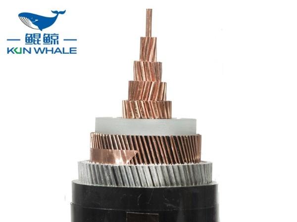 YJV72高压电力电缆