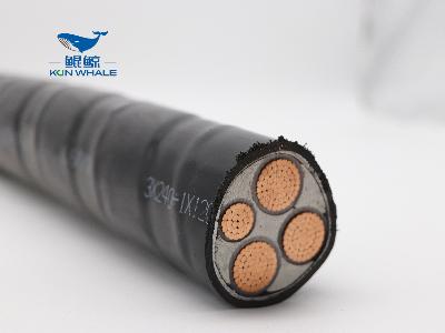 工程电力电缆