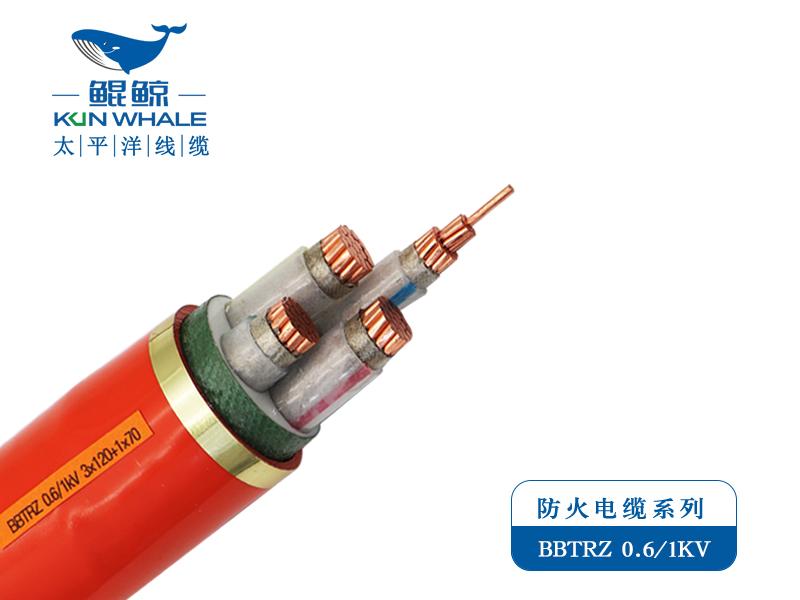 柔性防火电缆有哪几种?