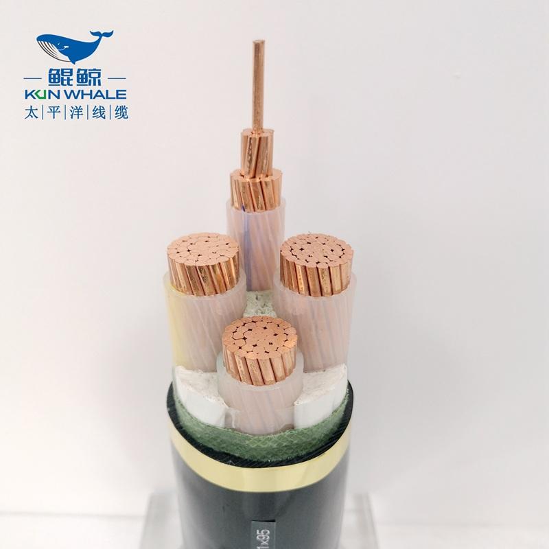 185铜芯电缆多少钱一米?