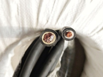 深井泵专用防水电缆线