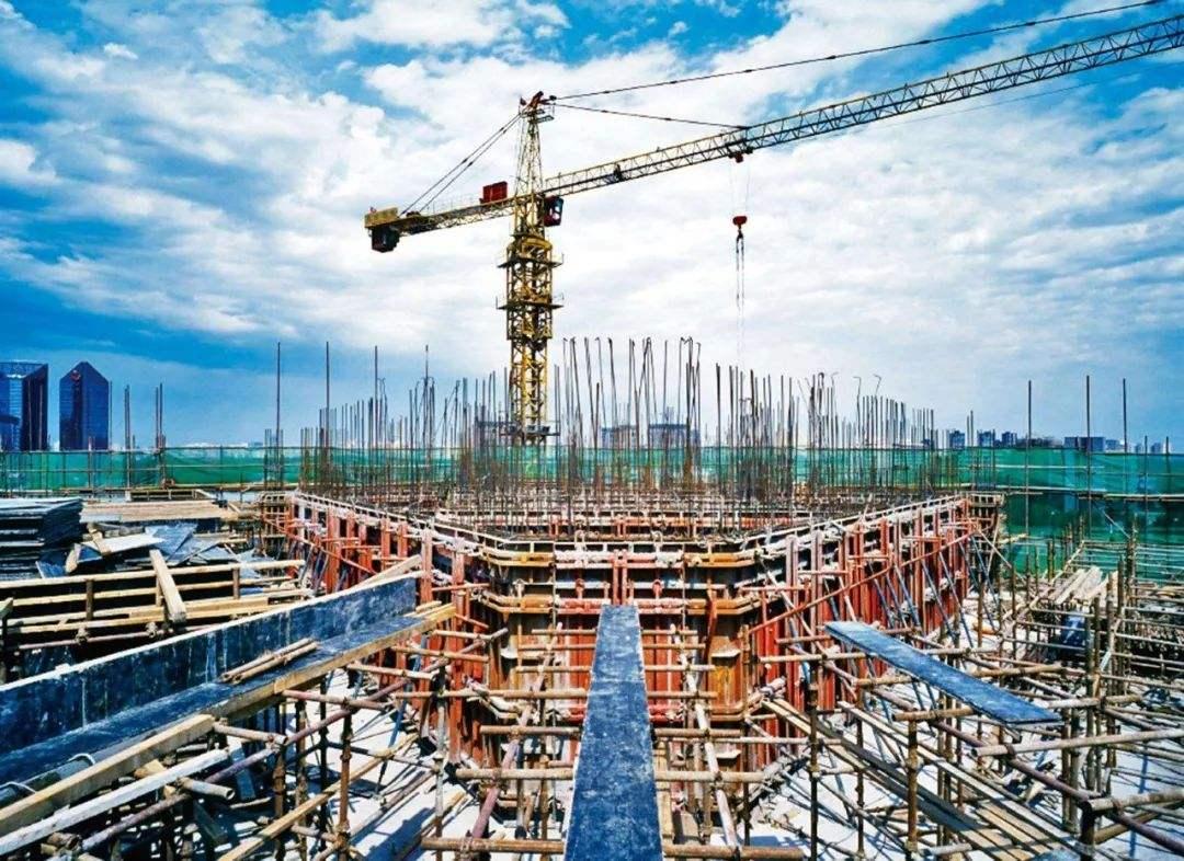 电线电缆厂家带您解读2020年上半年建筑业发展统计分析