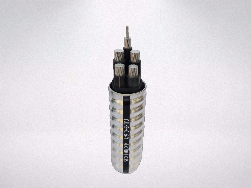 铝合金电缆YJLHV,TC-90,YJLHS