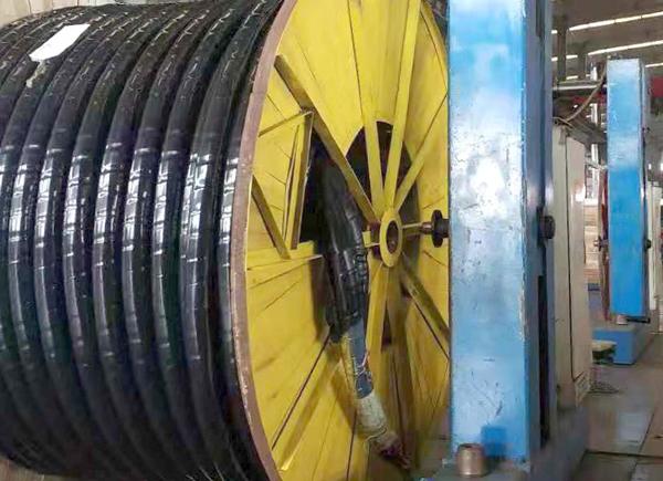 太平洋线缆技术保证
