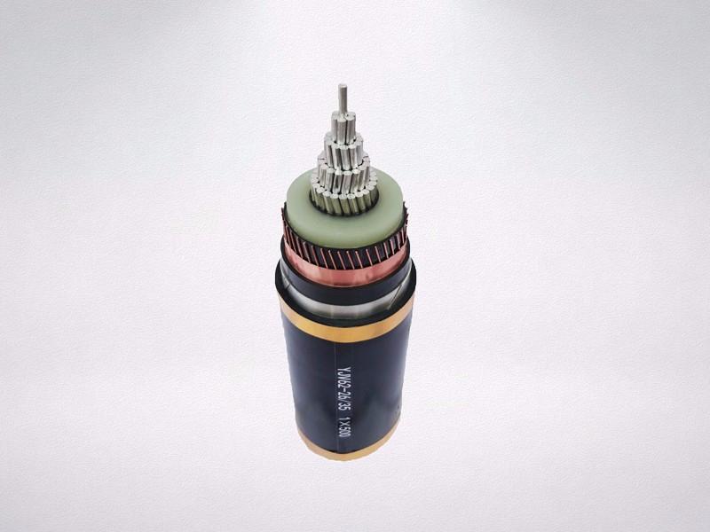 ZC-YJV62/ZC-YJLV62  8.7---35KV  (单芯 )高压电力电缆系列