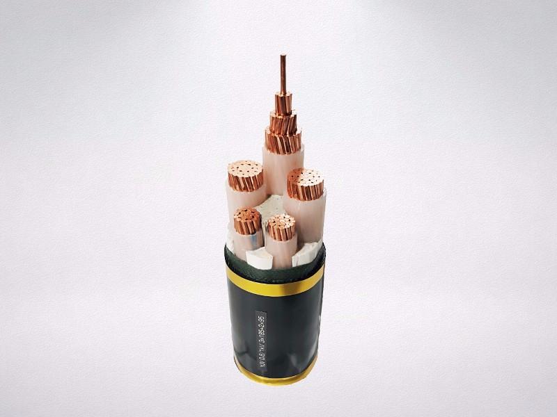 ZC-YJV22/ZC-YJLV22  0.6/1KV  低压电力电缆系列