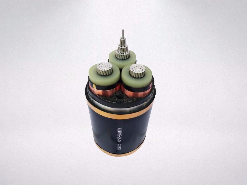 ZC-YJV22/ZC-YJLV22  26/35KV  高压电力电缆系列