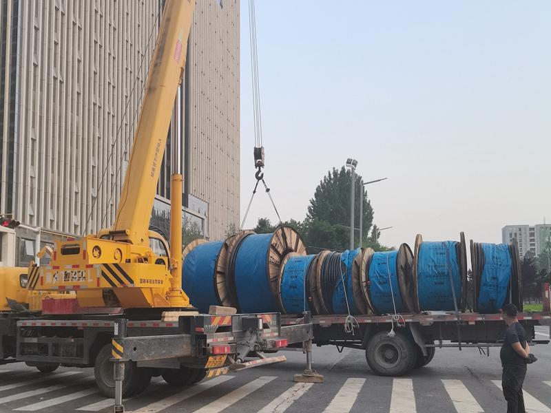 电缆生产厂家的铝芯电缆有口皆碑成为市场爆款