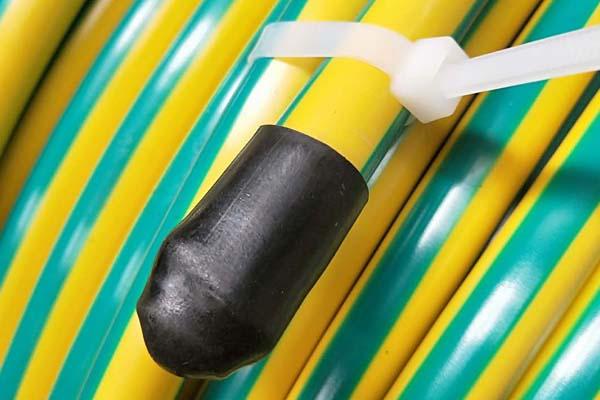 电线电缆受潮