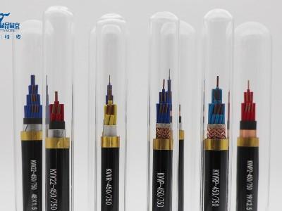 电缆百科:电力电缆和控制电缆的区别与分辨--河南太平洋线缆