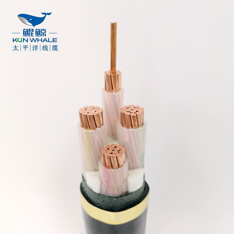 70平方低压电力电缆
